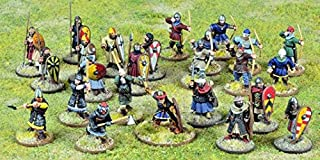 Gripping Beast The Crescent & The Cross Miniatures Crusader Starter Warband