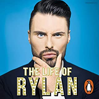 The Life of Rylan                   By:                                                                                                                                 Rylan Clark-Neal                               Narrated by:                                                                                                                                 Rylan Clark-Neal                      Length: 6 hrs and 2 mins     252 ratings     Overall 4.7