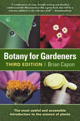 Botany for Gardeners (English Edition)