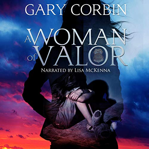 A Woman of Valor audiobook cover art