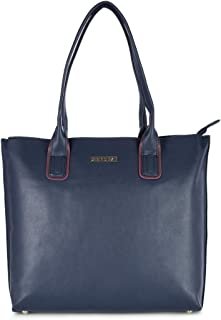 Caprese Philly Women's Tote Bag (Navy)