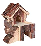 Trixie Bjork Log Cabin for Hamsters
