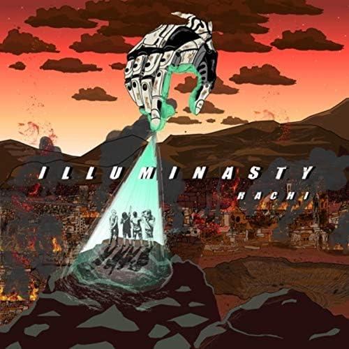 Illuminasty