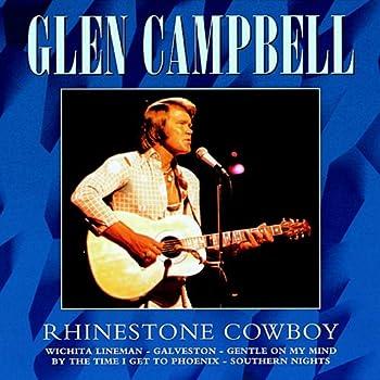 Rhinestone Cowboy  Live