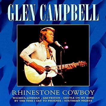 Rhinestone Cowboy (Live)