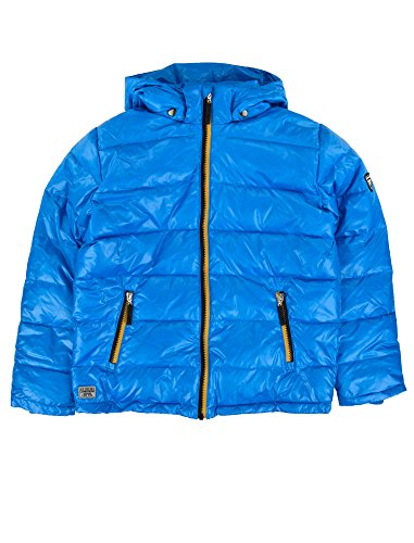 Lemmi Winterjacke azurblau (152)
