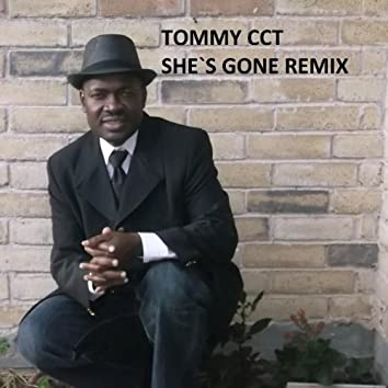 She`S Gone (Remix)