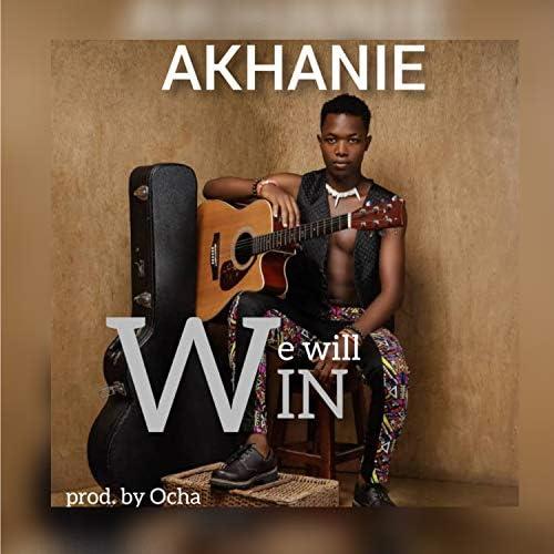 Akhanie