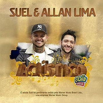 Acústico Fm o Dia Com Suel e Allan Lima (Acústico)