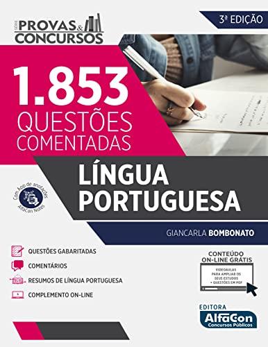 Série provas & Concursos – Língua Portuguesa