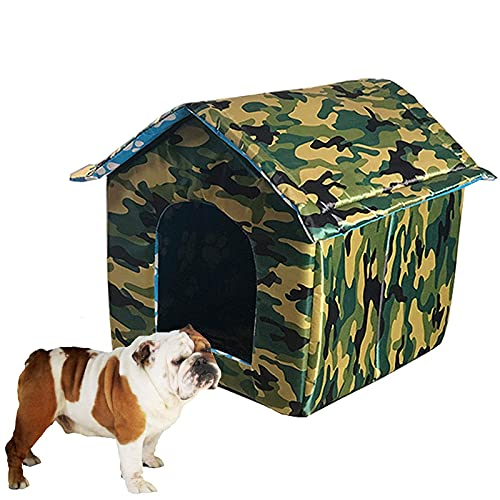 Impermeable Perro  marca CHENGLONGTANG