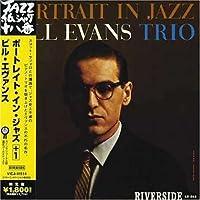 Portrait in Jazz + 1 by Bill Evans