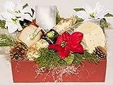 Caja de Navidad Bonté au Truffe 2 – Salumificio Artigianale Gombitelli – Colección de regalos de Navidad 2017 – Toscane Italia