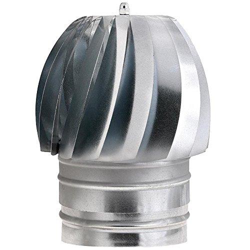 Hydrafix 4153200 Deflector Eólico, 200 mm
