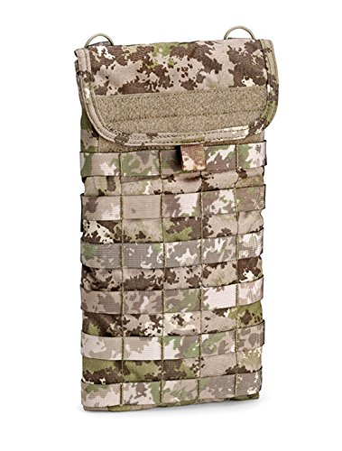 DEFCON 5 Sac Hydro Molle Pouch, Tasche Hydro Molle Pouch, Multiland Camouflage