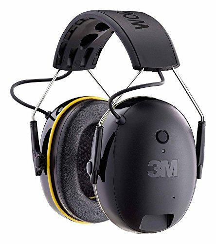 PELTOR Worktunes Only Bluetooth SNR 24db Gehörschutz Kopfhörer Gehörschützer