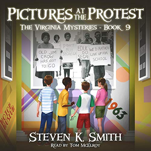 Pictures at the Protest cover art