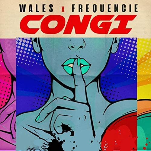 Wales feat. Frequencie