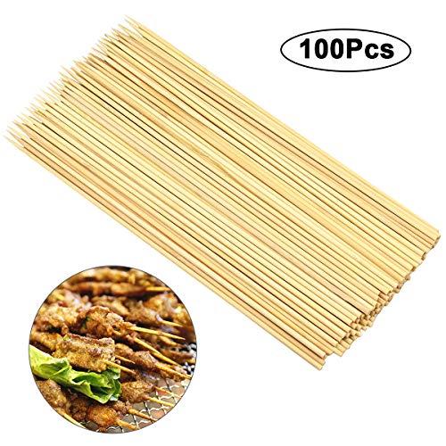 Bambusspieße 100 Stück