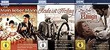 DDR-TV-Archiv DFF-Komödie - 3er Package