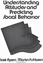 Best understanding attitude and predicting social behavior Reviews