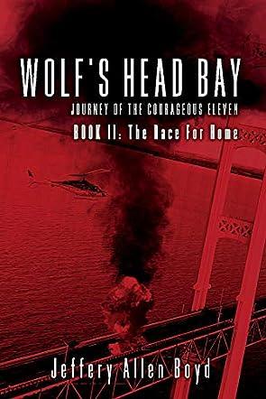 Wolf's Head Bay