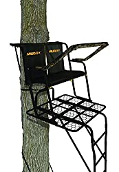 Best Lightweight 2 person Ladder stand