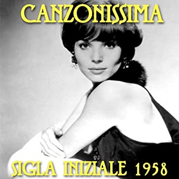 Canzonissima 1958