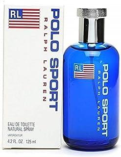 Ralph Lauren Polo Sport for Men Eau de Toilette 125ml