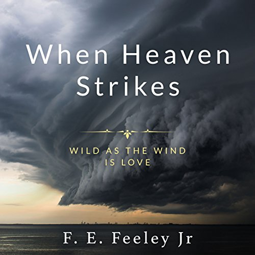 When Heaven Strikes audiobook cover art