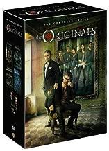 The Originals: The Complete Series season 1-5 (DVD, 2018, 21-Disc Box Set)