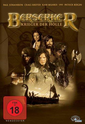 Berserker / Krieger der Hölle