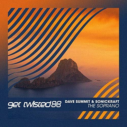 Dave Summit & Sonickraft