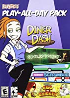 PlayFirst Play-All-Day Pack (輸入版)