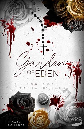 Garden of Eden (Garden of Sins 5)