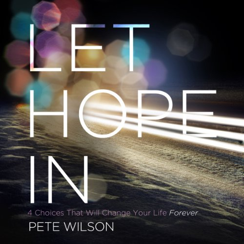 Let Hope In cover art