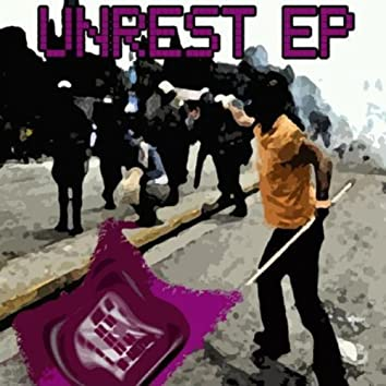Unrest - Single