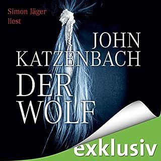 Der Wolf Titelbild