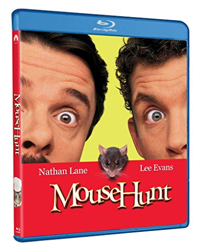 Mouse Hunt [Blu-ray]