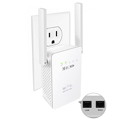 WiFi Extender Booster: Amazon ca