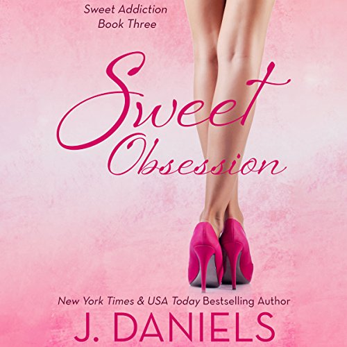 Sweet Obsession cover art