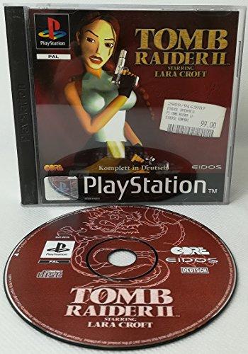 Tomb Raider II