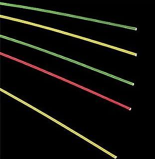 TRUGLO Replacement Fibers .019X9 Optic Multiple Color