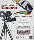 Children s Book of Cinema (Dk)