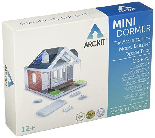 Arckit Mini Dormer Architekturmodell Baukastens