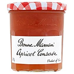 Refrigerate after opening Country of Origin: France. Apricot Jam
