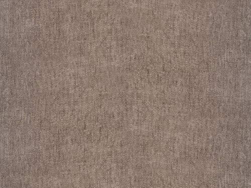 Cortina de tela de chenilla Jacquard Terciopelo Accent Uni beige marrón de alta calidad para cortinas y tela decorativa por metro