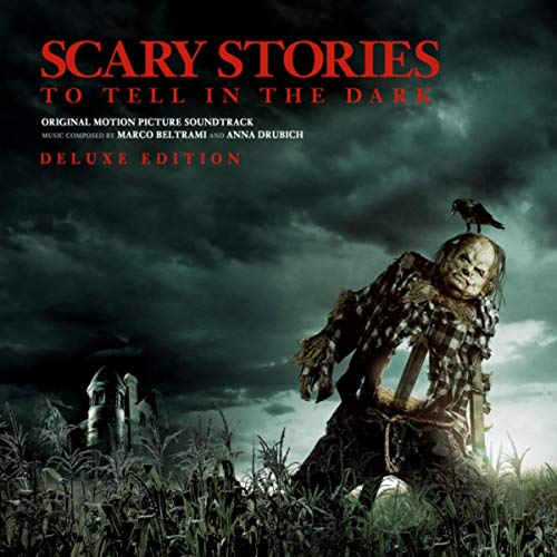 Scary Stories to Tell in the Dark Deluxe (Original Motion Picture Soundtrack)