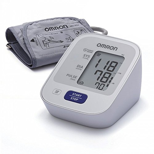 Omron M2 Classic Digital Automatic Upper Arm Blood Pressure Monitor