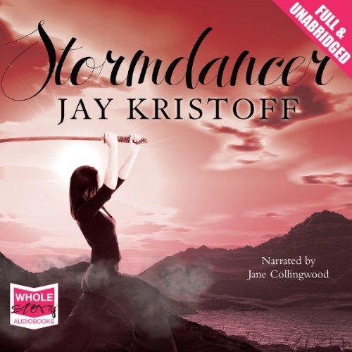 Stormdancer cover art